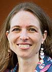 Jasmin Paulussen - Lehrerin für Transzendentale Meditation